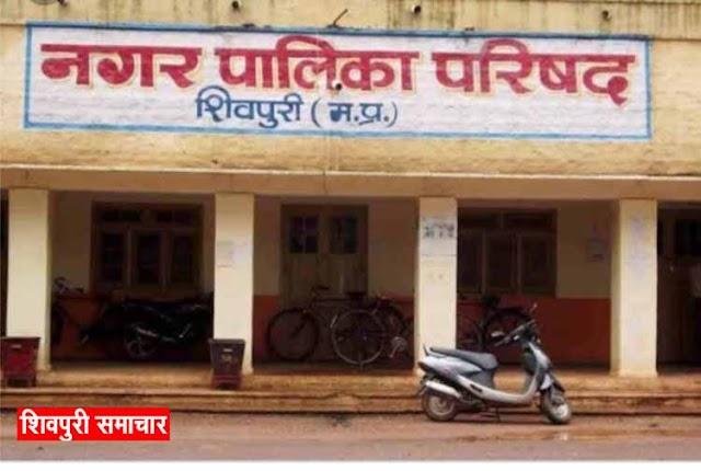 RTI 10 माह बाद भी नपा बता नहीं पा रही: कितने माली और सफाई कर्मी