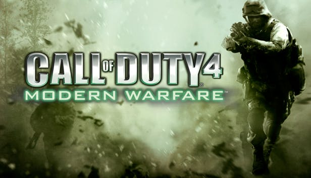 Cara Cheat Call Of Duty 4 - Modern Warfare