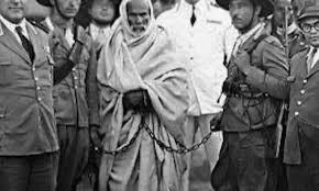 Omar Al-Mukhtar - The Lion of the Desert-historicalville.com