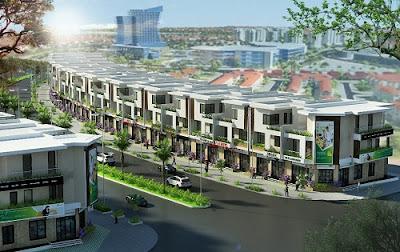 Review mua bán ký gửi dự án Dreamland City Khu đô thị Long Hưng