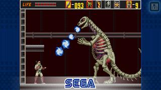 The Revenge of Shinobi Classic v1.1.1