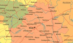 Peta Belarus