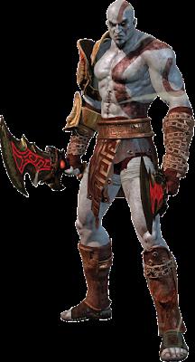 Mortal Kombat Komplete Edition Kratos Photo