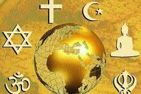 ধর্ম মানুষকে হিন্দু, মুসলিম,খৃস্টান, আরো কতো কী বানায়,  কেবল 'মানুষ' বানায় না।।গিয়াস_উদ্দিন