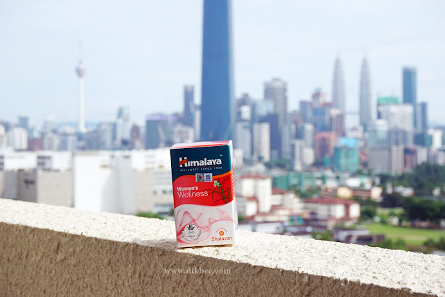 Sihat Dan Cantik Dengan Produk Himalaya