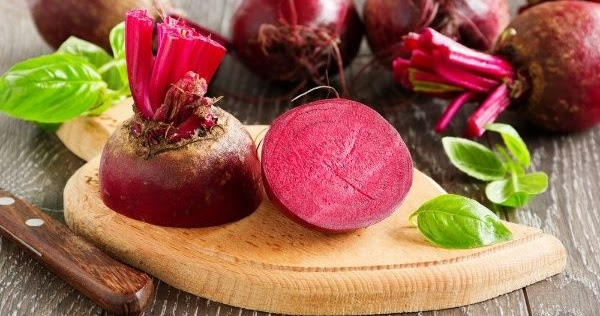 Eat More Beets and Boost Recovery, Fight Inflammation, Support Liver Detox And Help Lower Blood Pressure