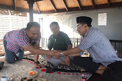Soal Dukungan Ke Dwi-Aksar, Hanura dan Nasdem Tunggu Keputusan DPP