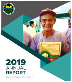 DAR-IX Annual Report