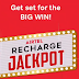 Airtel Jackpot Offer  Get set for the BIG WIN
