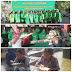 Jumat Berkah, Persit Kartika Chandra Kirana  KCK Cabang LXVI Dim 0312 Padang Berbagi dan Berbaur degan Masyarakat