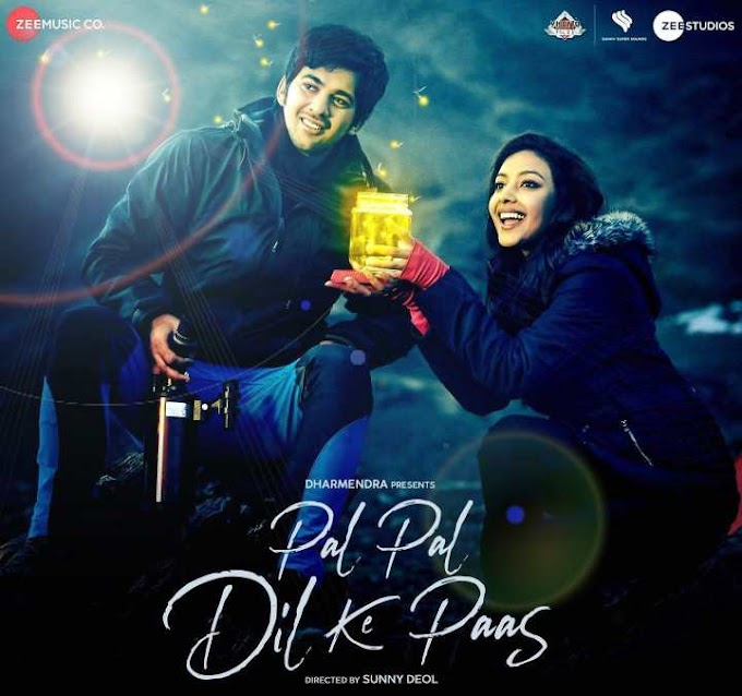 Pal Pal Dil Ke Paas Ringtone For Your Mobile Phones - Arijit Singh