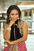 Srilekha reddy new glam photos-thumbnail-10
