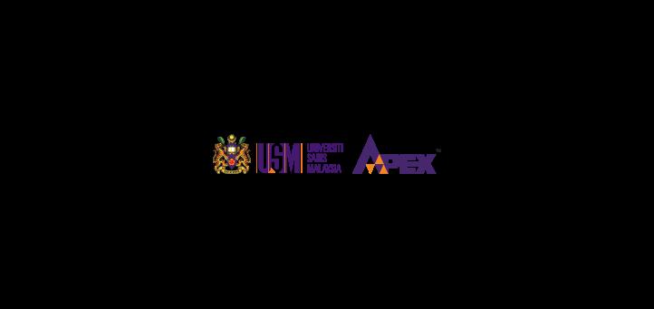 USM APEX Vector Logo