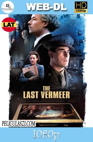 El Último Vermeer (2020) HD WEB-DL 1080p Dual-Latino