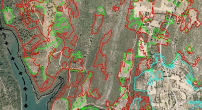 Ν. 4389/2016: Αλλαγές στην κατάρτιση και κύρωση των δασικών χαρτών : Ντιάνα Μ. Κατσάρεβιτς, Δικηγόρος παρά Πρωτοδίκαις