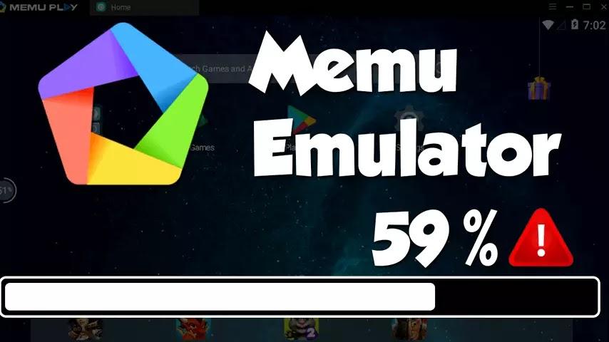 تحميل افضل محاكي لتشغيل لعبة ببجي Pubg Mobile علي الكمبيوتر | اخر تحديث Memu