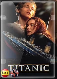 Titanic (1997) FULL HD 1080P LATINO/INGLES