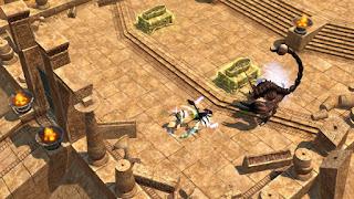 free download Titan Quest Anniversary Edition GOG full