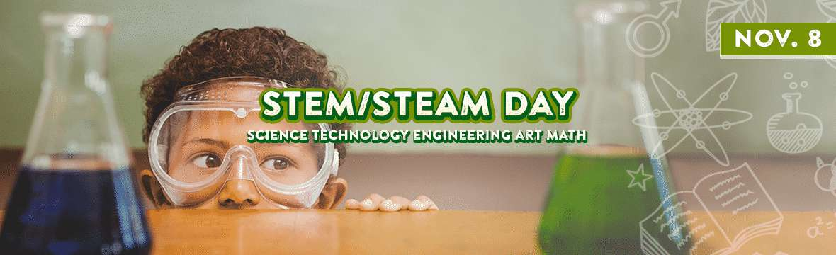 STEAM Day Wishes for Whatsapp