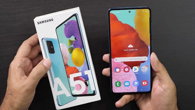 Samsung A52 Prix au Maroc, caractéristiques et fiche technique. Le Galaxy A52 SM-A525F  6GB RAM, 128GB
