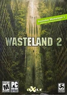 Wasteland 2 - PC (Download Completo em Torrent)