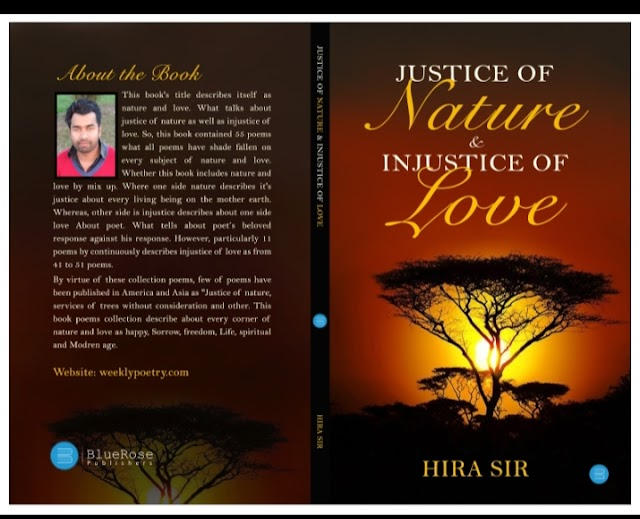 Justice of nature and injustice of love