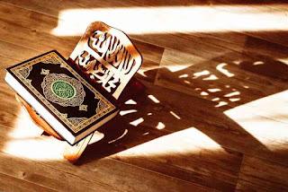 Contoh dan Daftar Kitab-kitab Tafsir Bil Matsur atau Bir Riwayah