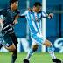 """Copa Libertadores, """"Racing venció a Estudiantes de Mérida"""":"""
