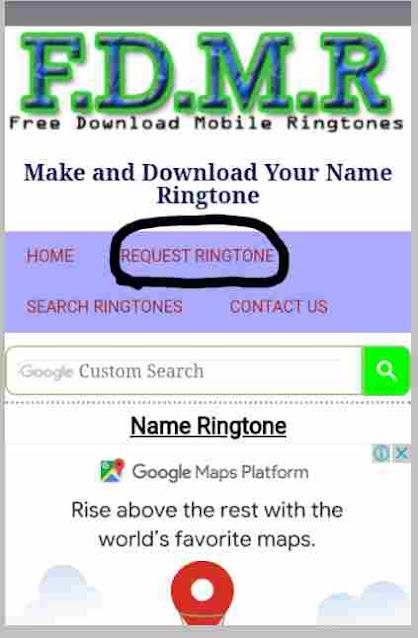 अपने नाम का ringtone कैसे बनाए download? Jio phone में अपने नाम कि ringtone कैसे बनाए in hindi mein? Apne naam ki ringtone kaise banate hain.