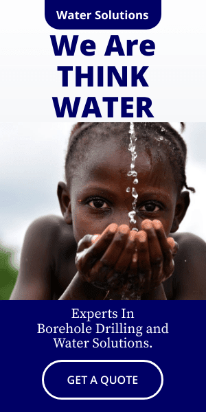 Think Water Zimbabwe