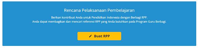 Kontribusi Membuat RPP
