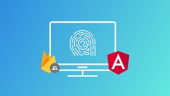 Firebase Authentication masterclass with Angular