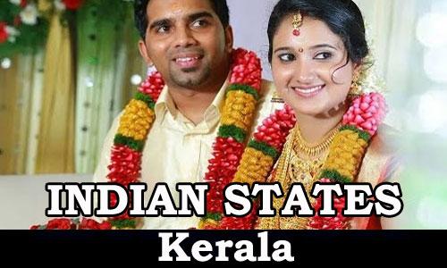 Kerala PSC - Indian States (Kerala)