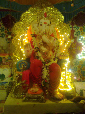 Ganesh Chaturthi Wallpapers for Mobile