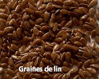 graines de lin offre la performance sexuelle