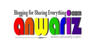 anwariz blog logo