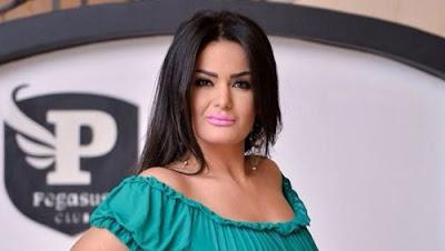 سما المصري تعلن أنها السبب الرئيسي في غصب زوجة محمد صلاح