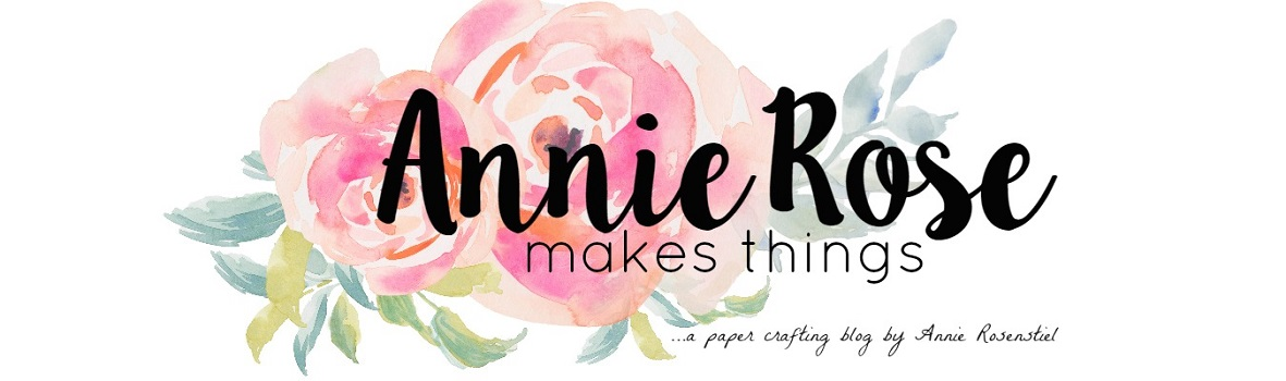 Annie Rose Makes Things