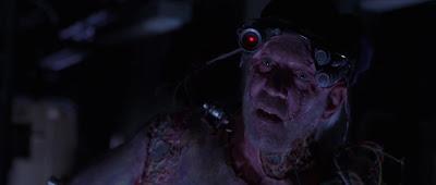 Donald Sutherland - Virus