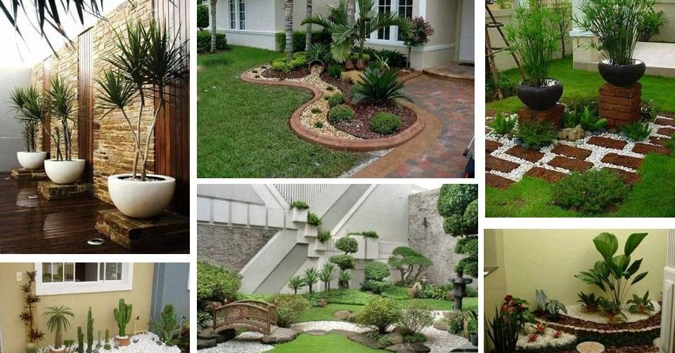 Dwell of decor beautiful designs for edging garden with for Sd garden designs