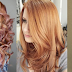 Strawberry Blonde Hair Color!