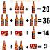 Resuelve este acertijo cervecero