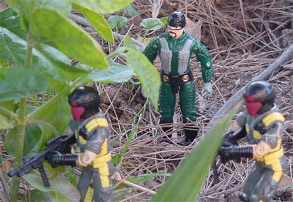 1989 Aero Viper, Python Patrol Viper