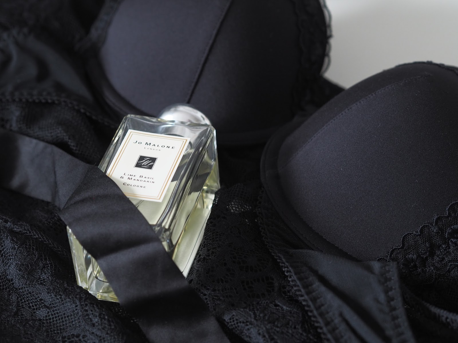 Feel sexy in your forties with a Marks and Spencer lingerie \ underwear \ Priceless Life of Mine \ Over 40 lifestyle blog