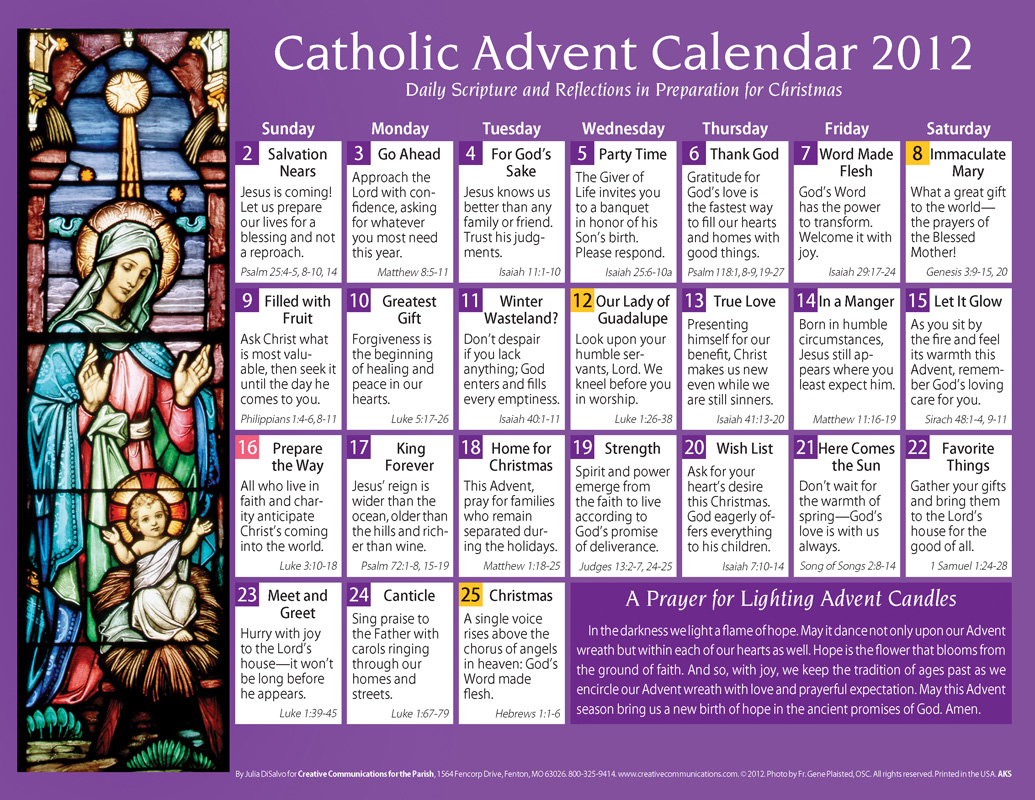 advent quotes catholic quotesgram. Black Bedroom Furniture Sets. Home Design Ideas