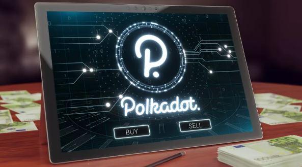 Polkadot market cap: $36.2 billion  Polkadot value: $38.9