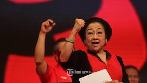 Resmi! Fraksi PDIP Tolak Jokowi Terbitkan Perppu KPK