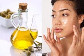 Mengatasi kulit kering secara alami