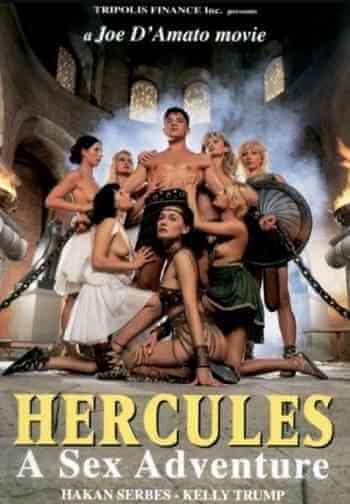 Download [18+] Hercules: A Sex Adventure (1997) Italian 480p 386mb || 720p 592mb