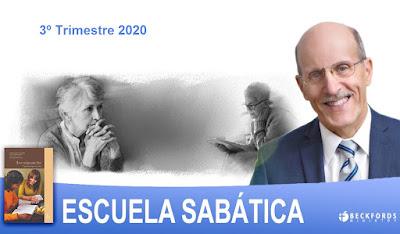 Comentario de Escuela Sabática   Doug Batchelor   3er Trimestre 2020    Hacer amigos para Dios
